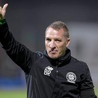 Bhoys boss Brendan Rodgers unfazed by Kenny Cunningham criticism