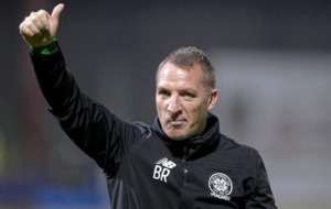 Bhoys boss Brendan Rodgers unfazed by Kenny Cunningham criticism