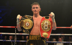 "WATCH: ""Ryan Burnett has the heart of a lion"""