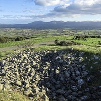 Development paused near Co Down Neolithic cairn