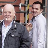 Ex-Antrim hurler Liam Watson and father admit assaulting man in home village