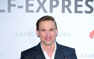 Dr Christian Jessen blasts 'regressive' attitudes towards the NHS
