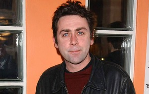 Sean Hughes' funeral moving and complex, says David Baddiel