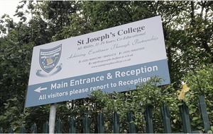 Huge rise in pupil numbers sought for St Joseph's College Belfast
