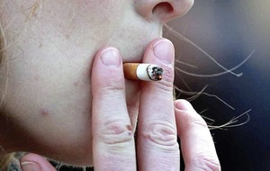 Smoking rates drop in Northern Ireland but obesity increases
