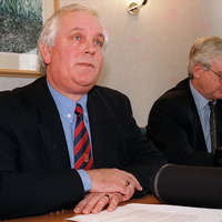 Former UDA leader Glenn Barr who helped bring down Sunningdale powersharing executive has died