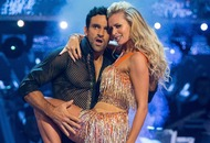Davood Ghadami brushes off 'Strictly curse' concerns