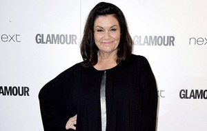 Dawn French: When you remarry in your 50s you must savour every minute