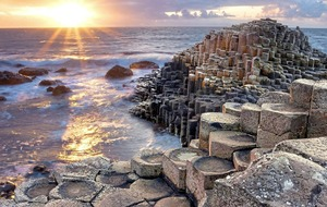 Belfast and Causeway Coast named number one region in the world to visit