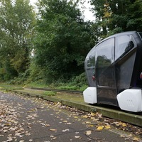 Driverless pods are to be trialled in the fight against congestion in Cambridge