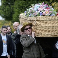 Will Chamberlain: Influential circus school director laid to rest