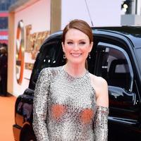 Julianne Moore hopes for 'prosecution' for Harvey Weinstein