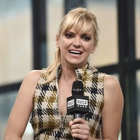 Anna Faris: I was made to feel small when director slapped my ass on set