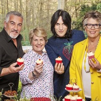 Applications open for The Great British Bake Off 2018