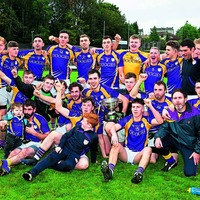 Derrygonnelly feature strongly in Fermanagh club Allstar select
