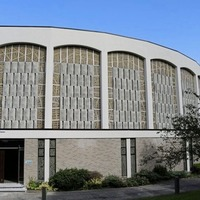Landmark church celebrates landmark 50th anniversary