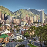 Belfast-based OCO Global launches new Colombia office