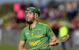 What 'Shorty' has you cannot coach says Dunloy manager Gregory O'Kane