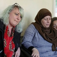 Syrian family plead for racist attacks on west Belfast home to stop