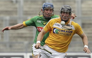 Antrim to renew rivalry with Meath on opening day of Tier Two Championship