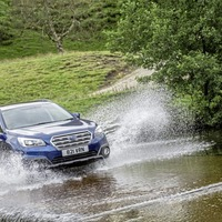 Subaru Outback: Integrity, quality and safety shine through