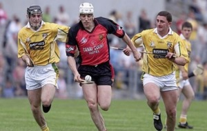 Where are they now? Former Down hurler, and 1992 Allstar, Gerard McGrattan...