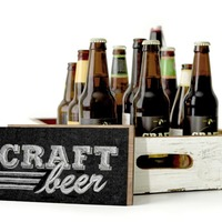 Craft Beer: Beer club subscription is a Christmas gift worth considering