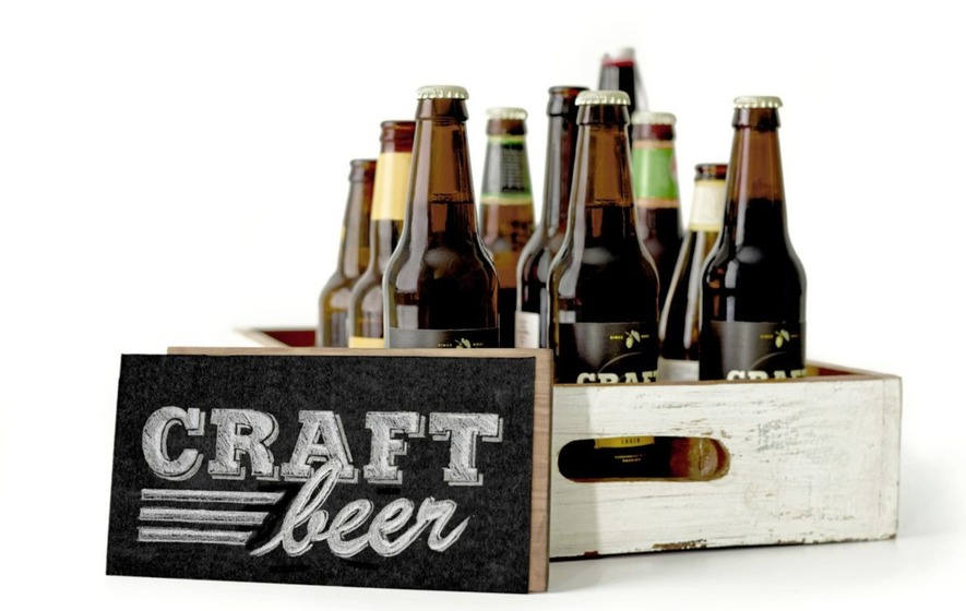 Craft Beer: Beer club subscription is a Christmas gift worth ...