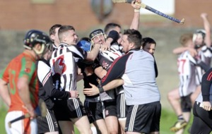 Controversial Ulster club hurling rule changed from five to three years