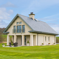 Property: Lough Erne ready to build on imperious decade