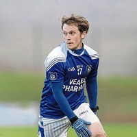 Martin Dunne says no reason why Cavan Gaels can't make Ulster impact