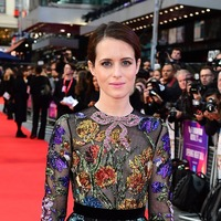 Claire Foy – I would direct a play, but films look too much like hard work