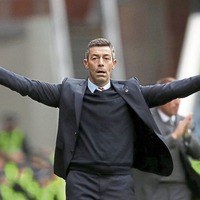 Rangers to take time over appointing successor to Pedro Caixinha