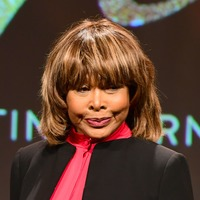 Tina Turner: I ran across a motorway to escape Ike