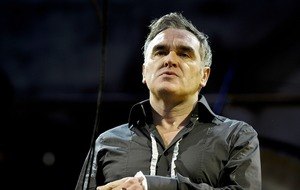 Morrissey announces UK and Ireland tour in 2018