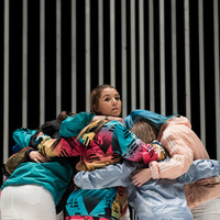 Oona shows how dance can help bring about social change in Hard to be Soft