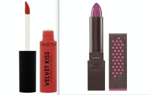 Make-up tips: Four red-hot lipstick looks for autumn/winter 2017