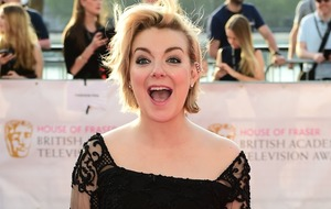 Sheridan Smith to hit the road on debut UK tour