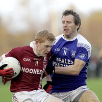 Cavan Gaels' attack to prove too sharp for Lámh Dhearg