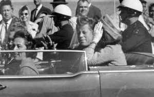 Hundreds of secret files on JFK assassination released but Donald Trump 'has no choice' but to block others