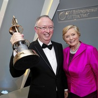 North's entrepreneurs miss out at EY Awards