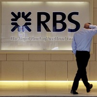 Ulster Bank parent RBS posts third consecutive quarterly profit