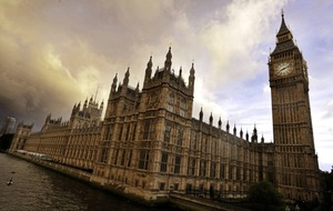 Allegations of sexual harassment at Westminster 'deeply concerning'
