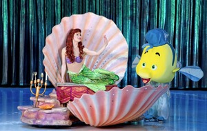 Disney on Ice returns to SSE Arena
