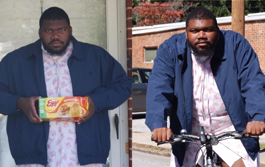 This guy's Stranger Things Halloween costume is sublime - The ...