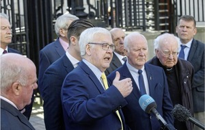 Key questions after European Court refuses to revise 'Hooded Men' torture ruling