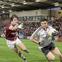 Slaughtneil may have Omagh's measure yet again