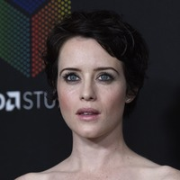 Claire Foy 'overjoyed' at Olivia Colman succeeding her in The Crown