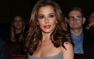 Liam Payne: Cheryl was spooked by a ghost during her pregnancy