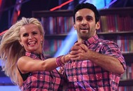Davood Ghadami on 'natural' chemistry with Strictly partner